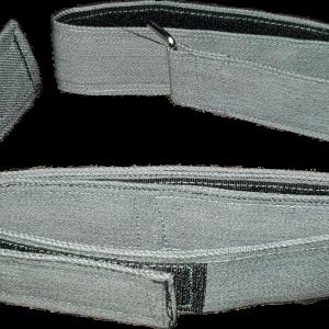 Tourniquet belt denim